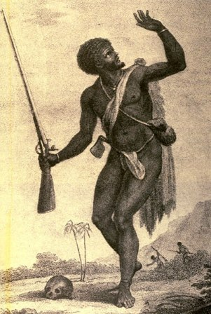 the berbice slave rebellion essay Gender, rape and the guianese slave society  'faithfulness' during a slave uprising  sixty 3 at the onset of slavery in demerara, berbice and essequibo.