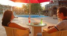Семейный курорт Анапа