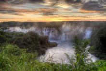 Десять основных достопримечательностей Бразилии
