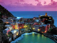 Unknown Italy - the Cinque Terre