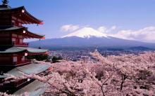 Мировые достопримечательности: Япония