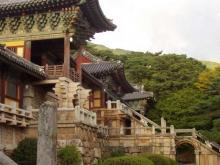 Город Кёнджу (Южная Корея)