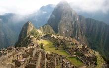 Затерянный мир инков