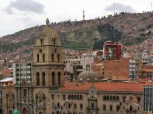 Латинская Америка - самые интересные места для путешествий