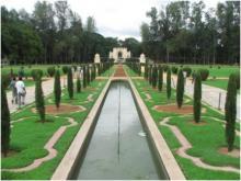 Город-сад Майсур