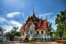 Сонгкхла - город бывших пиратов