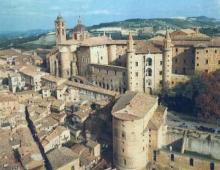 Урбино - город одного герцога