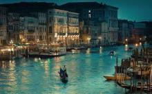 Романтическая Венеция